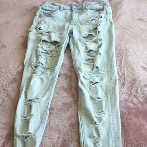 Light wash jeans SALE